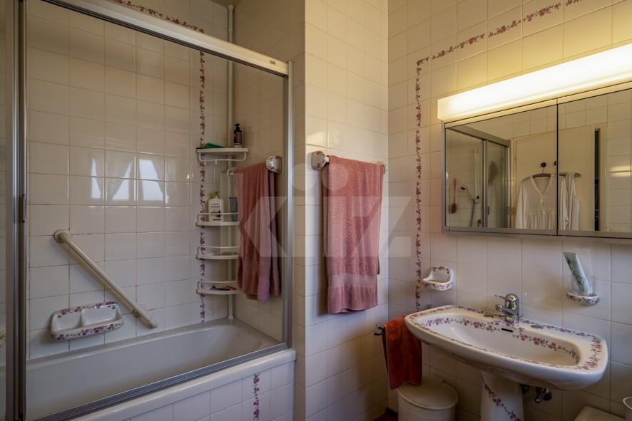 Objet rare! Superbe appartement avec vastes terrasses - 9