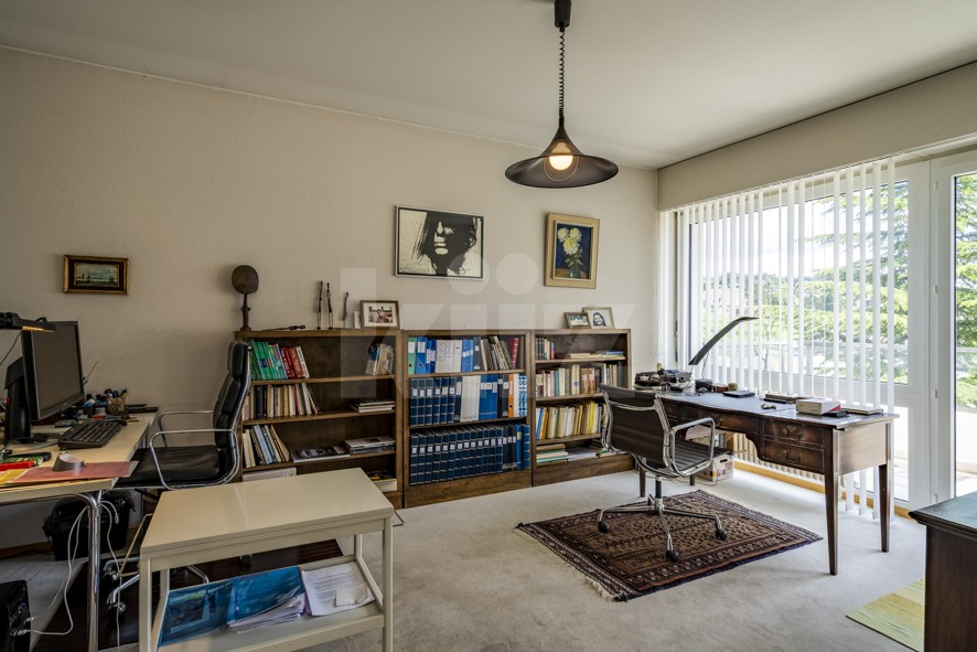 Objet rare! Superbe appartement avec vastes terrasses - 8