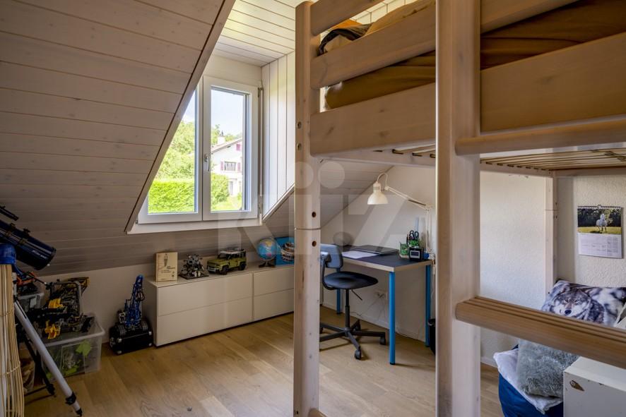 Splendide appartement moderne - 9