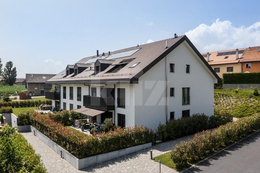 Splendide appartement moderne - 12