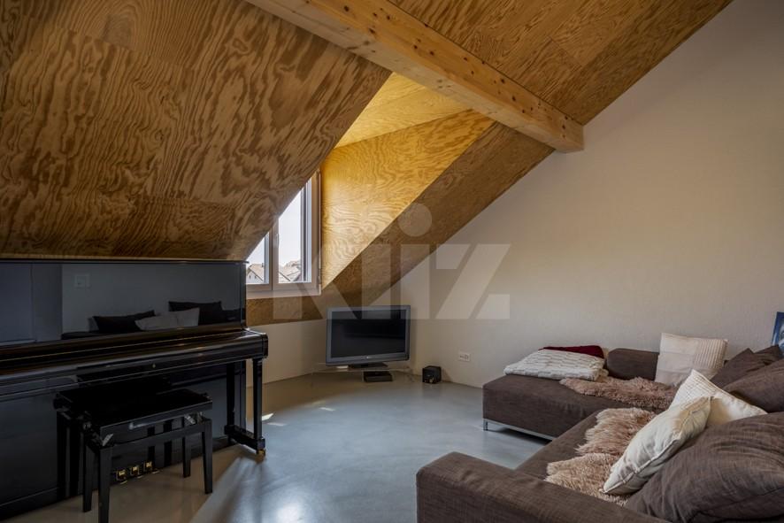 Splendide appartement moderne - 4