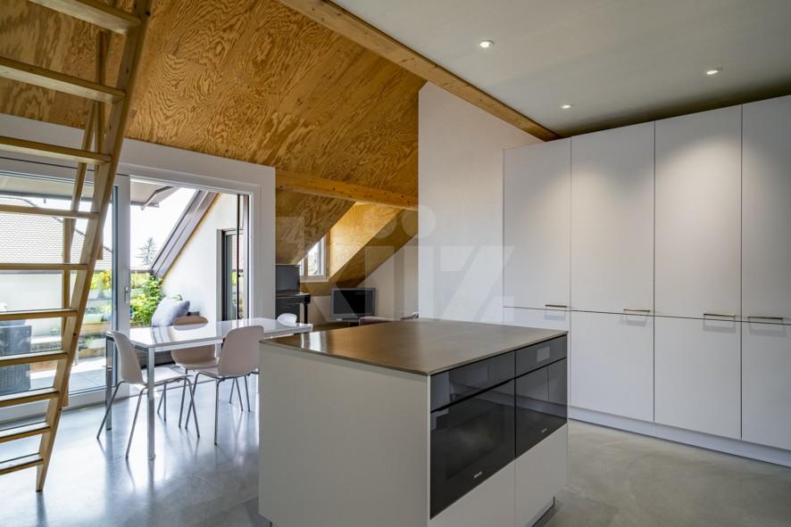 Splendide appartement moderne - 1