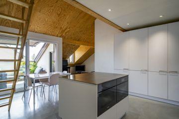 Splendide appartement moderne