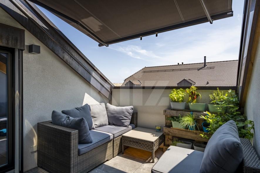 Splendide appartement moderne - 11