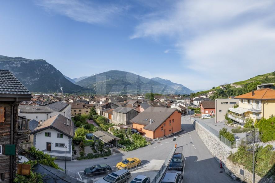 Charmante maison villageoise avec vue sur les montagnes - 11