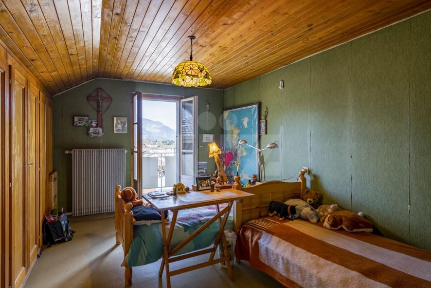 Charmante maison villageoise avec vue sur les montagnes - 10