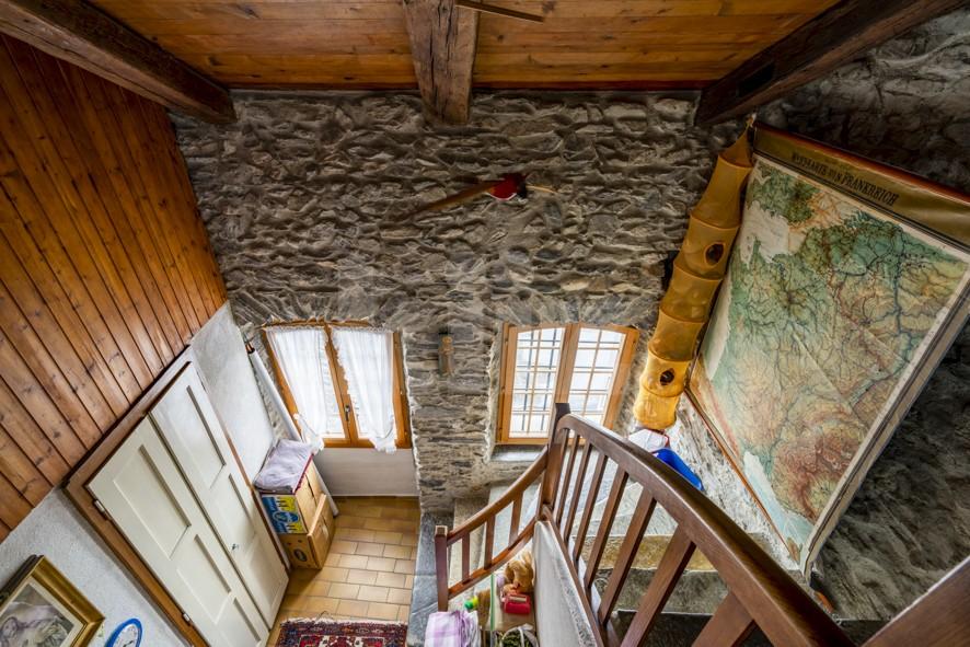 Charmante maison villageoise avec vue sur les montagnes - 6