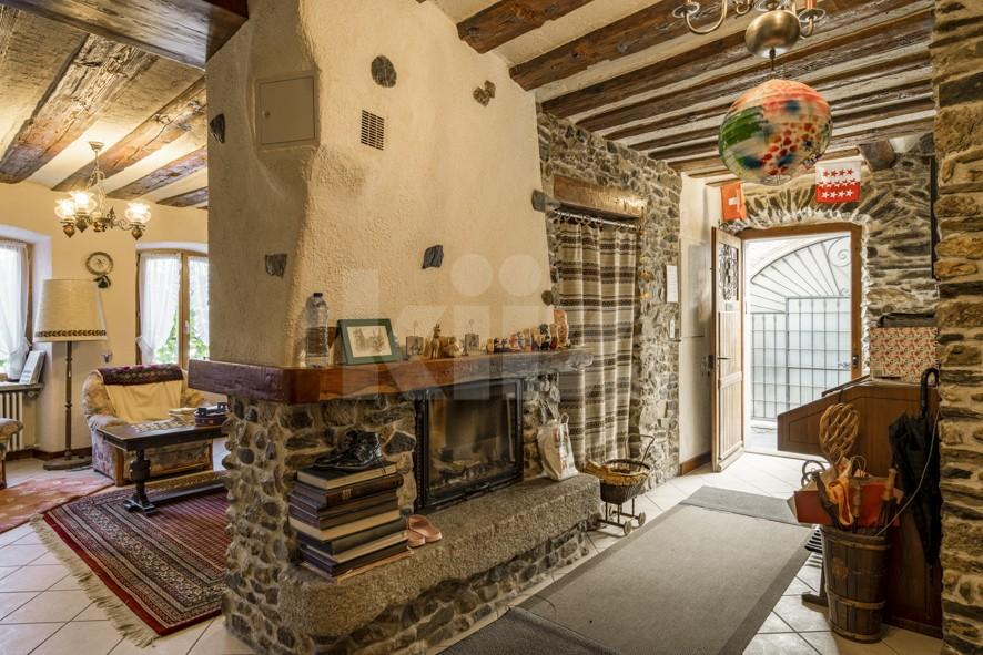 Charmante maison villageoise avec vue sur les montagnes - 5