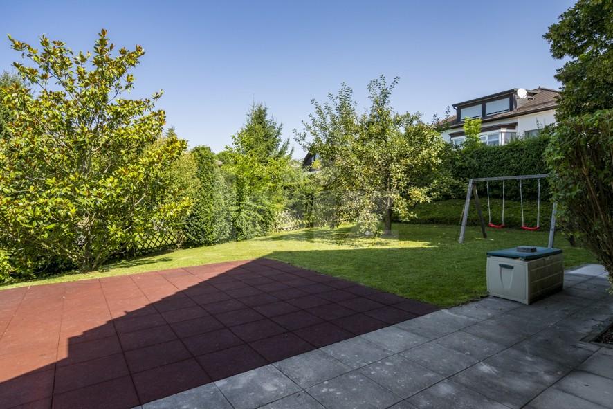 Très jolie maison individuelle avec jardin - 10