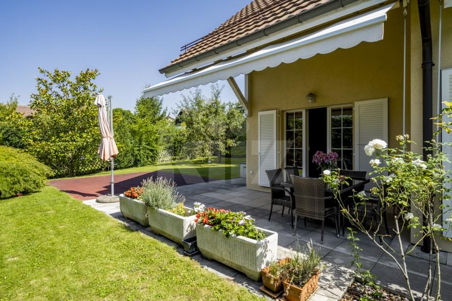 Très jolie maison individuelle avec jardin - 12