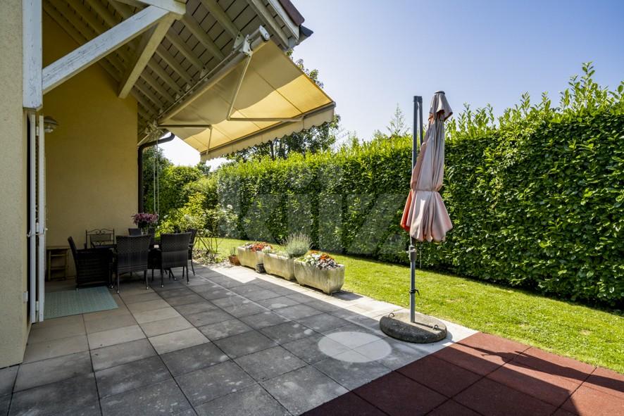 Très jolie maison individuelle avec jardin - 11