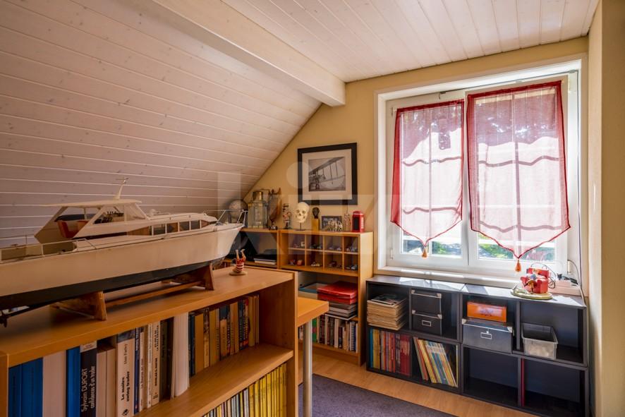 Très jolie maison individuelle avec jardin - 7