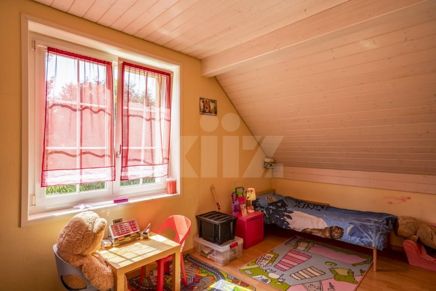Très jolie maison individuelle avec jardin - 8