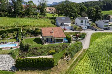 Jolie maison individuelle avec jardin