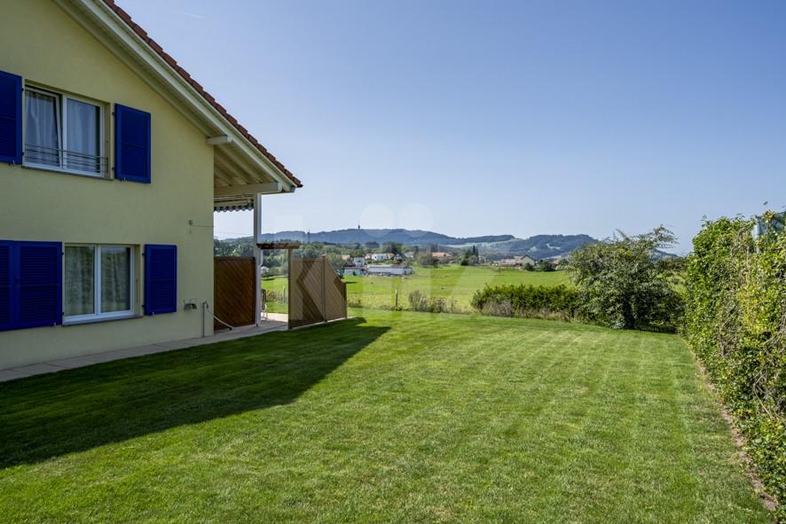 Jolie maison individuelle avec jardin - 11