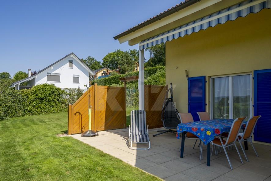 Jolie maison individuelle avec jardin - 10