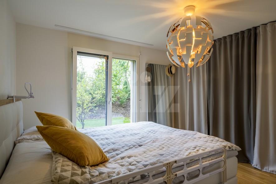 Très bel appartement avec terrasses et jardin - 5