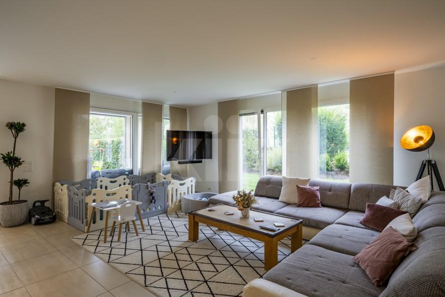 Très bel appartement avec terrasses et jardin - 2