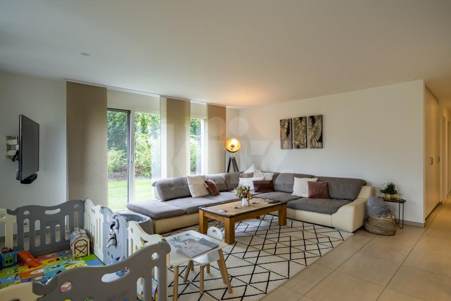 Très bel appartement avec terrasses et jardin - 3
