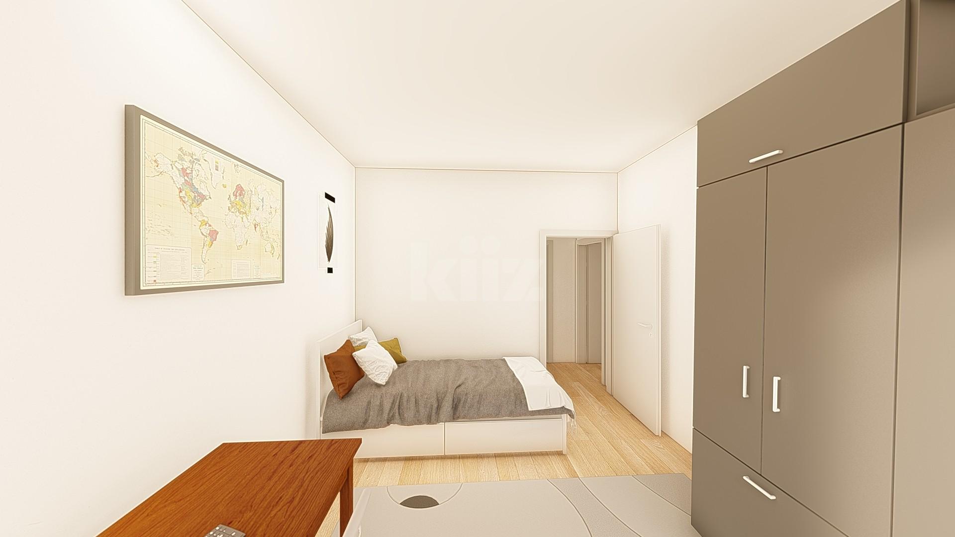 NEUF: lumineux et spacieux appartements de 4,5p - 3