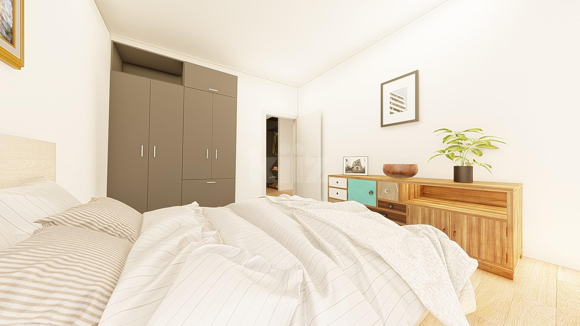 NEUF: lumineux et spacieux appartements de 4,5p - 4
