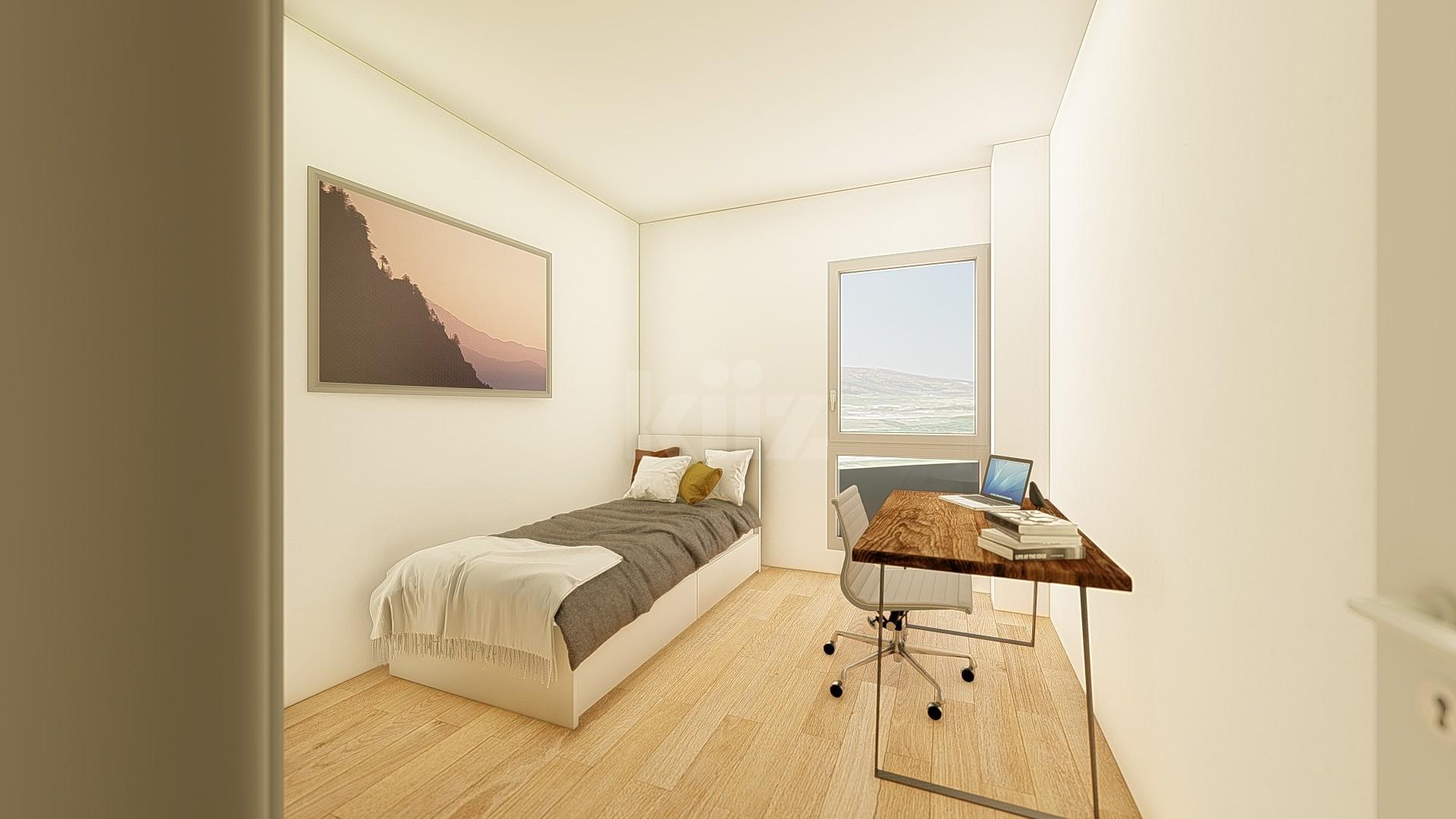 NEUF: lumineux et spacieux appartements de 3,5p - 3