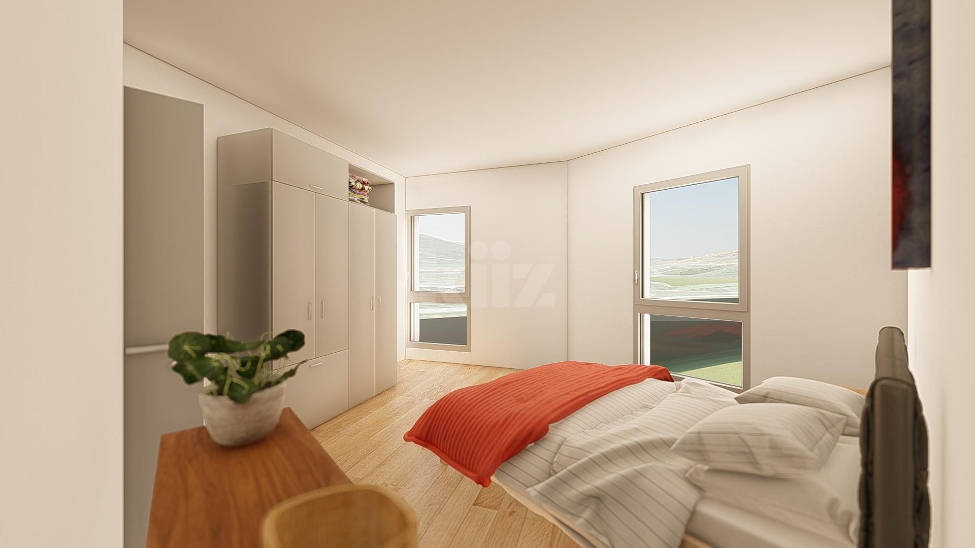 NEUF: lumineux et spacieux appartements de 3,5p - 4