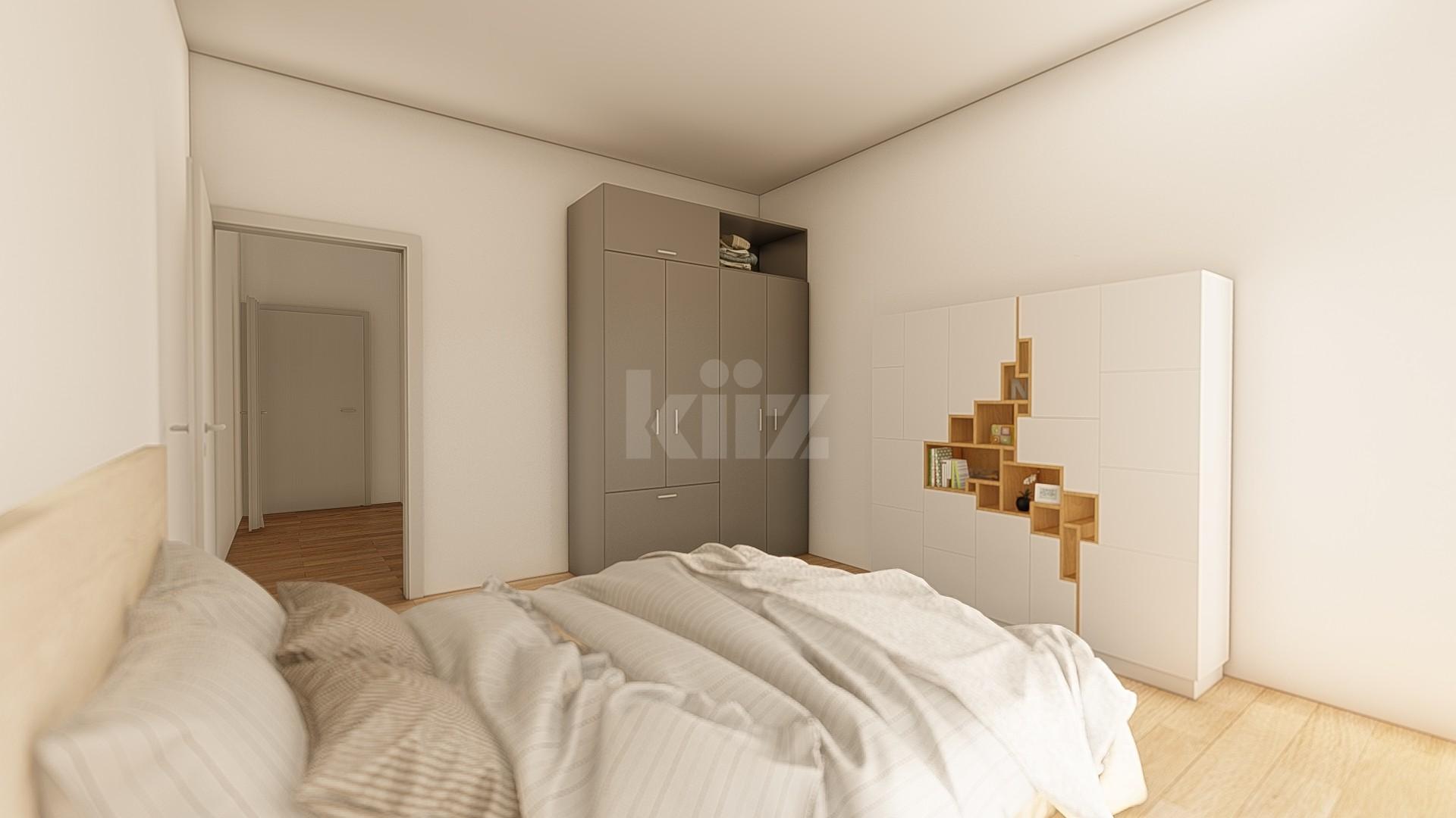 NEUF: lumineux et spacieux appartements de 2,5p - 5