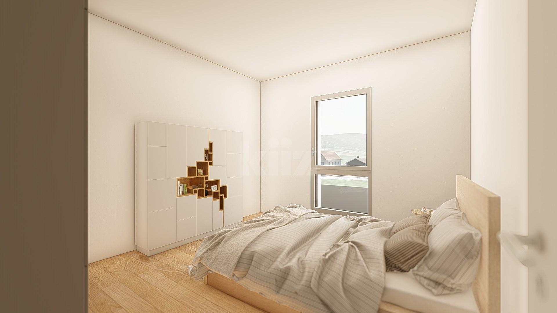 NEUF: lumineux et spacieux appartements de 2,5p - 6
