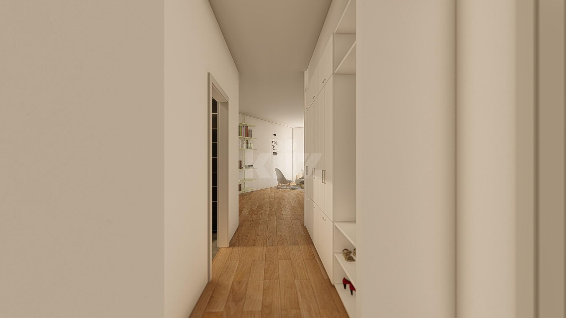 NEUF: lumineux et spacieux appartements de 2,5p - 7