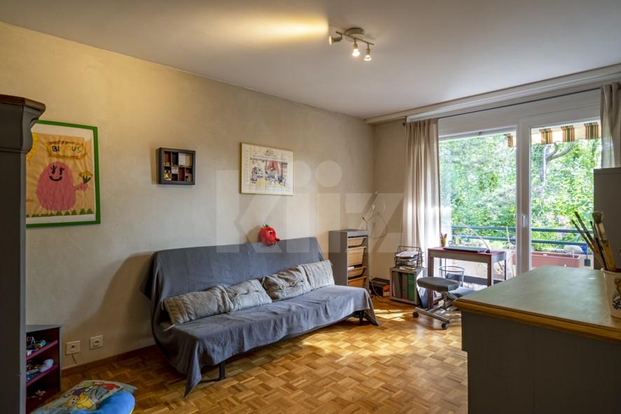 Bel appartement traversant - 10