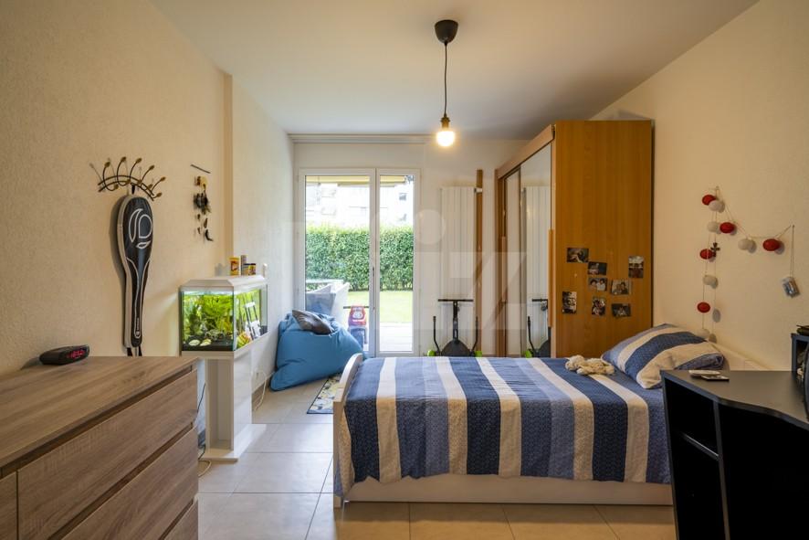 Très bel appartement traversant avec terrasse et jardin - 7