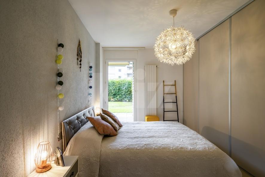 Très bel appartement traversant avec terrasse et jardin - 8