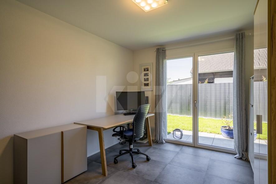 Très bel appartement moderne avec terrasse et jardin - 7