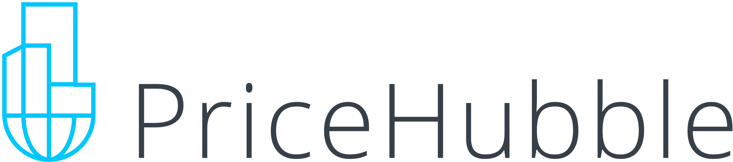 Logo di pricehubble