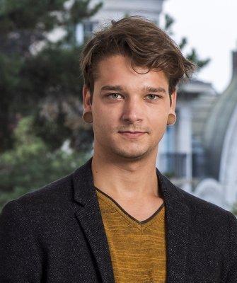 Romain Keller
